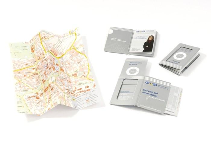 PocketPlaner mit Einsteckplan
